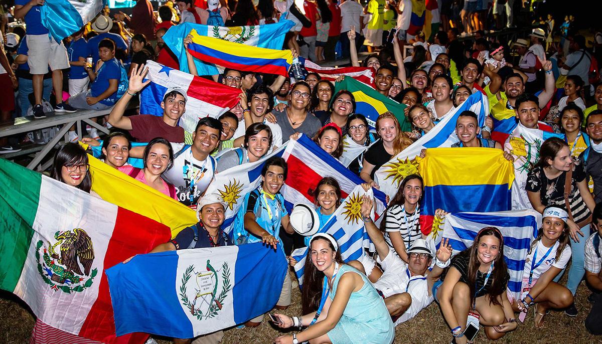Le pape reporte les JMJ et la Rencontre mondiale des familles