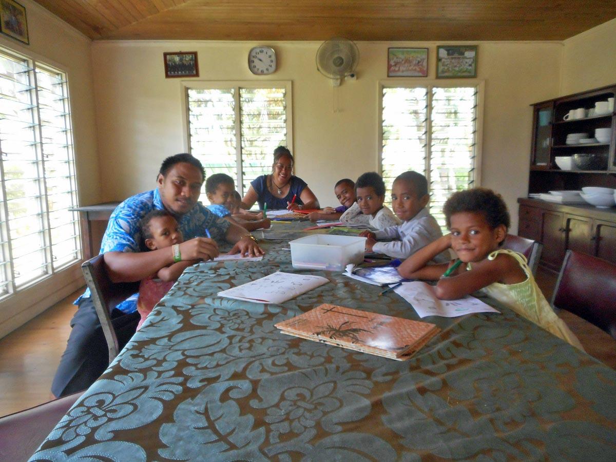 Siti di incontri gratuiti in Fiji