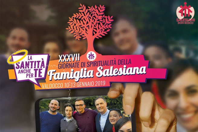 RMG - Spirituality Days of Salesian Family fast approaching