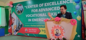 Nepal – Don Bosco Institute Launches First Centre of Excellence in Nepal