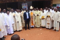 Central African Republic - 25 years of Salesian presence: 25 years of hope and help to needy