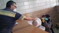 Palestine – In Bethlehem, bread is hope