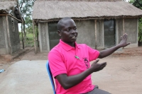 South Sudan – Robert Ocan, the hero who saved over 7,000 people from death