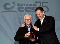 Spain - The photographer of recent Rectors Major has died: Fr Mena