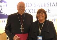 """Gran Bretagna – """"Savio Salesian College"""": 50 anni di servizio pastorale e di educazione"""