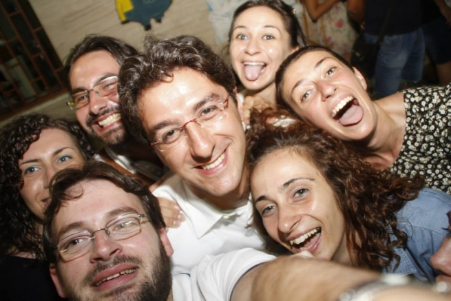 Italia – Più spazio per i giovani: un pub all'oratorio