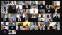 Italy – UPS 2020 Formators Course