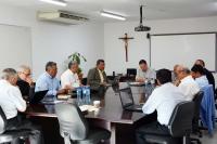 """Messico – """"Don Bosco è sempre vivo"""": prima giornata della visita del Rettor Maggiore"""
