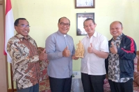 Indonesia – Further exploratory visit to Ruteng diocese on Flores island