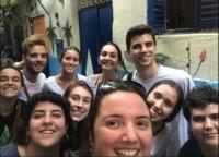 """Spagna – Inizia il Volontariato Internazionale: """"Sono loro che ti accolgono"""""""