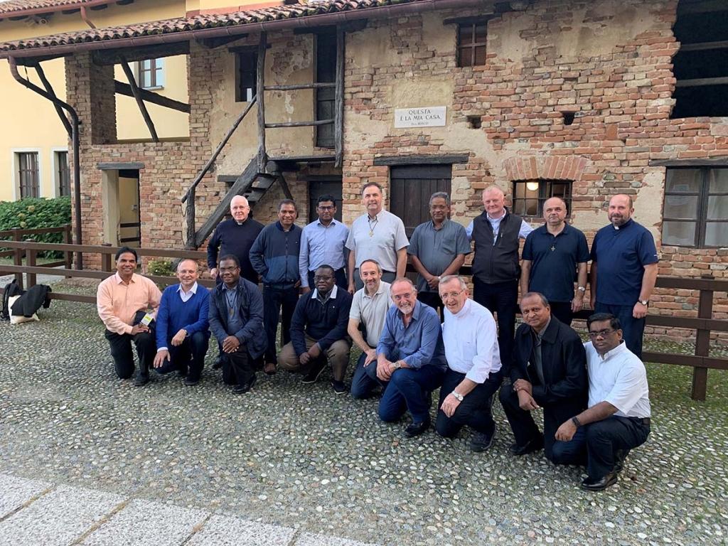 La Mia Casa Group italy – provincial mid-term review