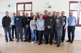 Czech Republic - Meeting of Salesian Publishers from Europe