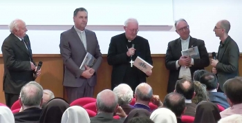 "Italy – Don Bosco's real city were the young: presentation of the book ""The City of Don Bosco"""