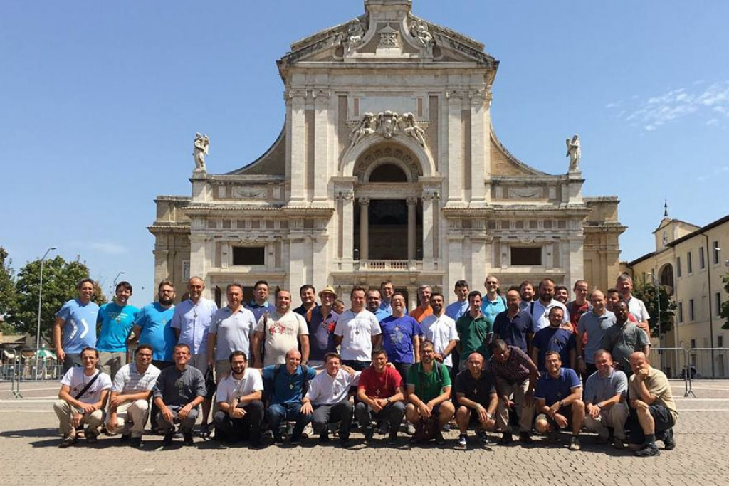 Italy - On Sites of St. Francis of Assisi to progress in belonging to Christ and the Church