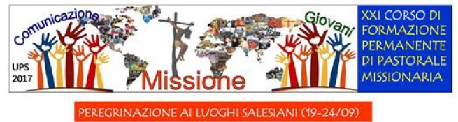 Italy – Ongoing Formation Course in Missionary Ministry 2017