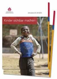 Germany – Annual Report of Don Bosco Mission Bonn