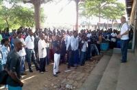Repubblica del Congo – Supporto alla modernizzazione della formazione professionale