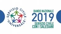 Italia – Servizio Civile con i Salesiani: tante opportunità