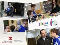 """Spagna – L'Ispettoria """"Spagna-San Giacomo Maggiore"""" avvia la campagna vocazionale 2018"""