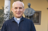 RMG – Fr Basañes appointed Provincial of Central Africa