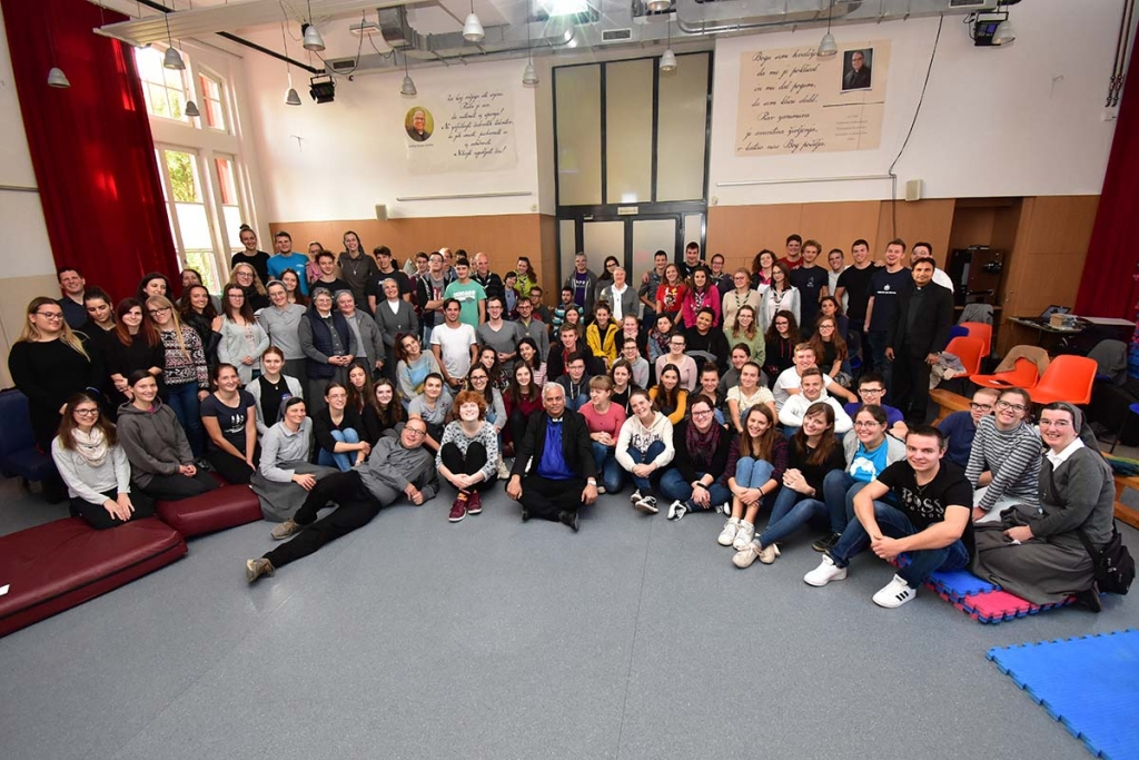 Slovenia - Meeting of Salesian Youth Movement
