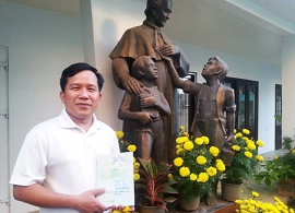 "Vietnam – ""To highlight the Salesian charismatic identity in Salesian parishes"""