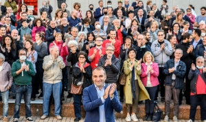 Italy – Turin's new mayor thanks Fr Rabino and the Salesians for the imprint given to his life