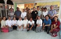 Myanmar - 2nd Seminar for Salesian translators in East Asia-Oceania Region
