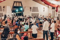 Guatemala – Solemnity of the Black Christ of Petén
