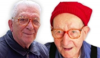 Italy – Wisdom of major Salesians: Fr di Mauro and Fr Voci