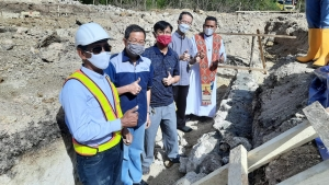 Indonesia – New opportunities for Vocational Training and ecological activities in Sumba, where Salesian charism increasingly takes root
