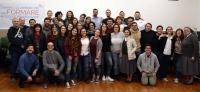 Italia – Chiamati ad animare per trasFORMARE: il fine settimana formativo CGS e TGS a Roma