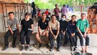 Cambodia – Cagliero Project Immersion Experience 2019