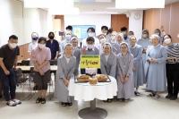 "South Korea – ""Bible and Life"" growing amidst the digital world"
