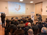 RMG – GC 28 Press Conference: Salesian commitment for world's young