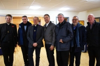 Great Britain – Rector Major begins his GBR visit