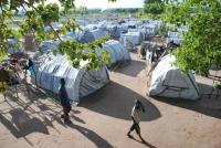 South Sudan – Gumbo IDP camp facing Covid-19 hazards