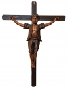 JESUS AND THE CRUCIFIED OF THIS WORLD
