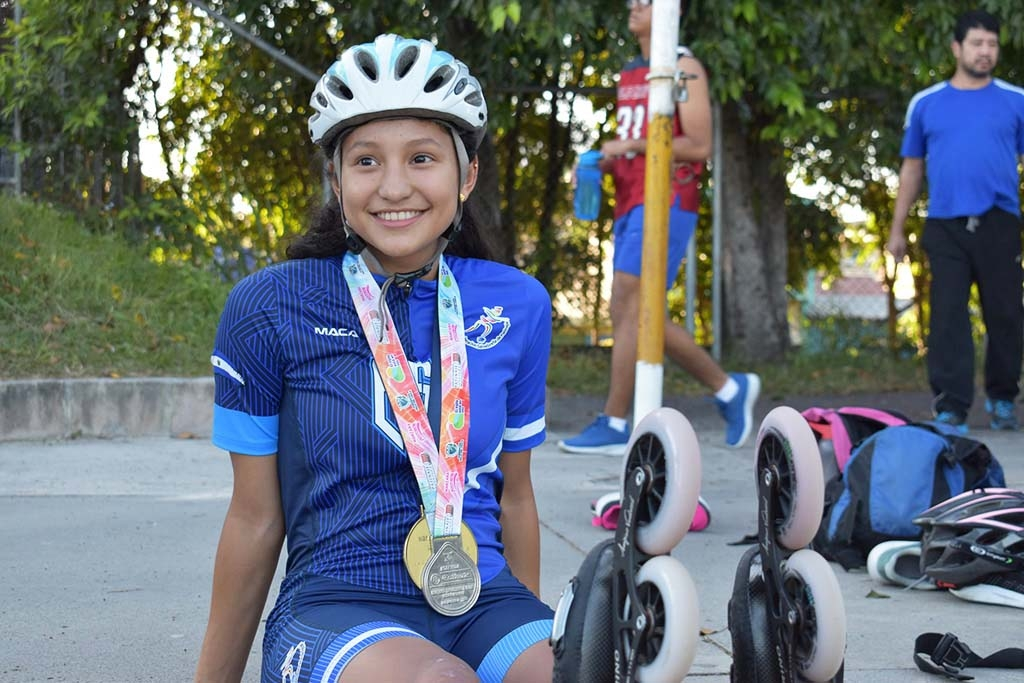 El Salvador - Skating for the world with Don Bosco in the heart