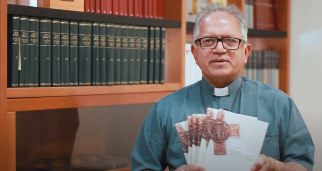Animating and governing of the community - The ministry of the Salesian Rector