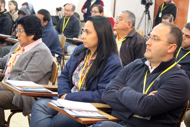 Bolivia - Project to enhance skills for PDOs and TVET centers