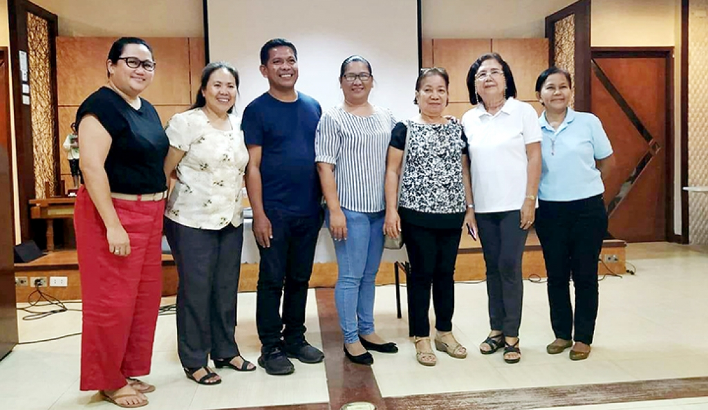 Philippines - Congress of Salesian Cooperators of South Philippines