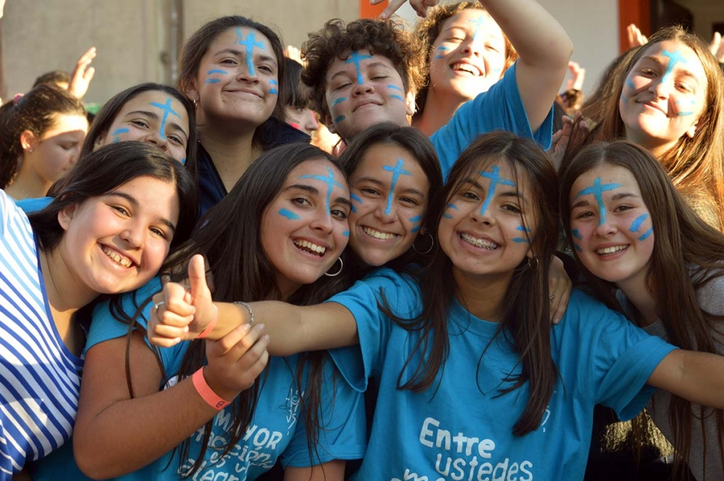 Uruguay – SYM National Meeting of Adolescents