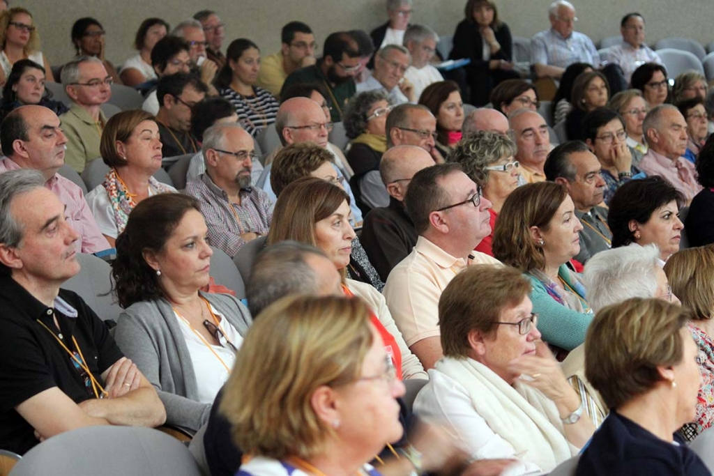 Spain - Regional Meeting of Salesian Cooperators of Spain and Portugal