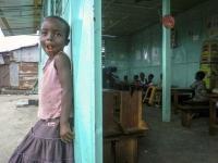 """Benin – Diritti dell'infanzia e dell'adolescenza. In aiuto alle """"vidomegon"""""""