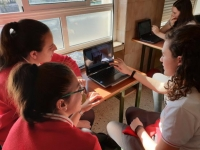 """Spain - """"School without Books"""" project continues"""