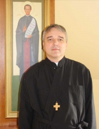 RMG – Fr Chaban Mychaylo appointed as Provincial of Ukraine Vice Province