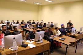 Bolivia – Social networks as protagonists of Salesian Social Communication Days