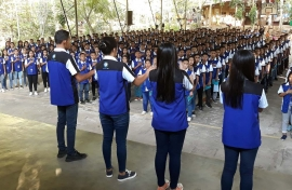 Philippines – Young People of Mindanao are waiting for the Salesians