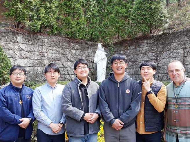 South Korea – Vocation growth dynamics